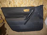 Оббивка двери перед. лев. (Седан) Renault Megane II 03-06 (Рено Меган 2), 8200368811