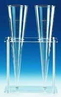 Штатив для седиментационных сосудов Ширина 150 мм Длина 300 мм Высота 300 мм