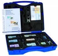 Портативные комплекты VISOCOLOR® для анализа на фотометре Тип Комплект для анализа почв VISOCOLOR® soil kit