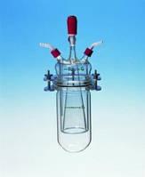 Аппарат для сублимации под вакуумом Тип Аппарат средний в сборе, количество сублимата 5 - 7 г