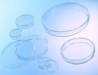 Чашки Петри, ПС, 60 x 15 мм, с вентиляцией, нестерильная, легкая, уп. 600 шт.