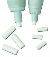 Аксессуары для макропипеток Calibra® digital 832 Описание Стеклянная пипетка Пастера для модели 2 мл