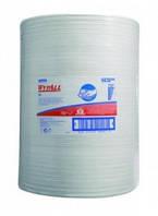 Салфетки WYPALL* X 60 Салфетки WYPALL* X 60 Упаковка Рулон с извлечением из центра (синий) 150 листов Ширина 245 мм Длина 420 мм