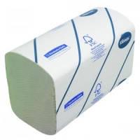 Салфетки для рук KLEENEX® Ultra Описание Салфетка для рук, белая, полное раскрытие, 3-слойная Ширина 215 мм Длина 415 мм Упаковка Бокс: 72 салфетки