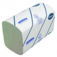 Салфетки для рук KLEENEX® Ultra Описание Cалфетка для рук, белая, полное раскрытие, 2-слойная Ширина 215 мм Длина 315 мм Содержание упаковки 30 боксов