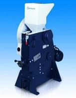 Щековые дробилки BB 100, BB 200, BB 300 Тип BB 200 Исходныйразмерчастиц 90 мах. мм Размеры(Ш´Д´В) 450 x 900 x 1160 мм Масса 300 кг
