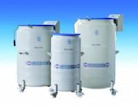 Емкость для криогенного хранения,  серия LO 2000, с контейнерами Тип LO 2075 M Объем 75 л Кол-воампул 4000 2 мл Кол-воклеток 10 Кол-воколонн 4 Времяуд