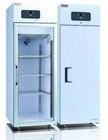 Лабораторные холодильники и морозильники серии GPS до +1 °C/-25 °C Тип R14X-SAEV-TS* Объем 1400 л Габаритныеразмеры 1400 x 800 x 1980 мм Размерыкамеры