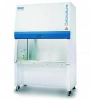 Цитотоксические ламинарные шкафы Тип Cytoculture [EN]: Laminar flow cabinet Cytoculture for cytostatica, 1,2 m, DIN 12980