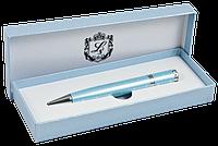 Ручка шариковая Perfume Langres LS.401020 в подарочном футляре, ассорти, фото 1