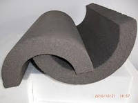 StrataFab System FOAMGLAS, скорлупы для изоляции трубопроводов, фото 1
