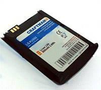 Аккумулятор Craftmann LGIP-GBAM для LG (ёмкость 800mAh)