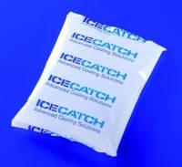 Генератор холода Icecatch® Тип Icecatch®-Gel Описание с охлаждающем гелем Масса 170 г Размеры(Ш х Д х В) 90 x 150 x 20 мм
