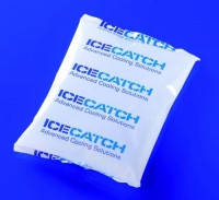 Генератор холода Icecatch® [EN]: Icecatch® Solid Isolated 1700g with solid foam, 280x190x45mm pack of 7
