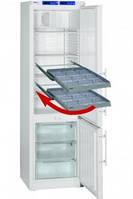 Ящики AluCool® для холодильников с разделителями холодильникВнутренняя ширина 435x440 мм