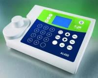 Фотометрическая система AL450 Тип Адаптер Описание для круглых флаконов 16 мм диам.