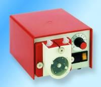 Лабораторные перистальтические насосы PLP Тип PLP 33 Скоростьпотока 7 - 33 мл/мин