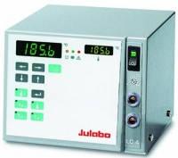 Лабораторный регулятор температуры Тип LC6 Диапазонтемператур -100 ... 400 °С Постоянствотемпературы > ± 0,03 К Подключение 2 x Pt100 Серийныйинтерфей