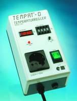 Терморегулятор TEMPAT®-D Для Pt100 Диапазонтемператур 0 ... 400 °С