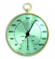 Термогигрометр Диаметр 100 мм