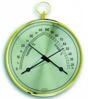 Термогигрометр, Klimatherm Диаметр 100 мм