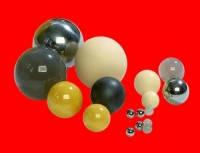 Размольные шары для PULVERISETTE 5 / 6 classic line Материал Нитрид кремния Диам.шара 30 мм