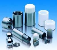Размольные стаканы с крышкой для ММ 200 Материал Пластиковый стакан, полистирен Объем 28,0 мл