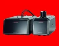 Лазерный дифракционный анализатор размеров частиц Analysette 22 MicroTec plus Описание Измерительный блок