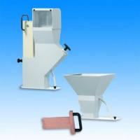 Загрузочное устройство для режущей мельницы SM 200 / 300 Описание Универсальный загрузчик с пластиковым толкателем