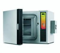 Высокотемпературные сушильные шкафы Тип LHT 4/60 Максимальнаятемпература 400 °C Мощность 1500 Вт Объем 66 л Размерыкамеры 400 x 405 x 400 мм Габаритны