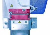 Защитный выключатель SI 400 Тип SI 474 Описание Монтажная плита для опоры R474