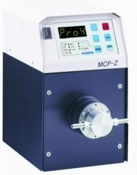 Шестеренні приводи насосів MCP-Z Standard і MCP-Z Process