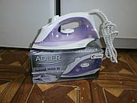 Новый качественный утюг из Европы Adler AD5019 с гарантией