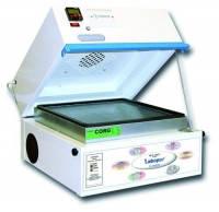 Воздушный фильтр LABOPUR® серии H для защитных боксов Тип ORG50 Описание Угольный фильтр для горючих химических веществ Габаритныеразмеры 70 x 390 x 3
