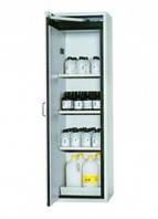 Шкафы для безопасного хранения S-CLASSIC-90 с двустворчатыми дверями Описание Вентиляционная установка (опционально)