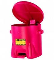 Контейнер для утилизации, ПЭ Объем 23 л Размеры 420 x 400 мм