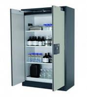 Шкафы для безопасного хранения Q-PEGASUS-90 с двустворчатыми дверями