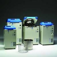 Паровые стерилизаторы (автоклавы), серия HV Тип HV-L85 Объем 85 л Внутренниеразмеры(диам. и высота) 420 x 615 мм Габаритныеразмеры 660 x 1000 x 650 мм