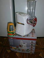 Мини-кухонный комбайн-овощерезка из Германии Clatronic ME 3484 с гарантией