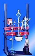 Дистиллятор behrotest® FBA Тип FBA Описание Устройство для определения неорганически связанных фторидов