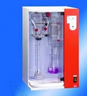 Паровой дистиллятор  S4, автоматический