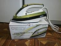Качественный керамический утюг Camry CR 5025 из Европы с гарантией