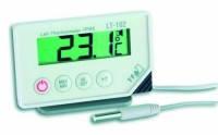 Термометр LT102, -50...+70°C, з виносним датчиком 3 м