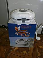 Вафельница для тонких вафель из Европы Camry CR 3028 с гарантией
