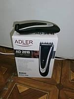 Хорошая машинка для стрижки из Европы Adler AD2818 новая с гарантией