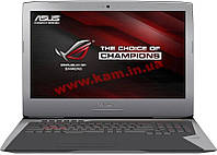 Ноутбук 17QFMI/ i7-6820HK/ 64/ 51 2+2TB/ GTX980 8GB/ DRW/ W10Pro/ BM G752VY-GB395R (90NB09V1-M04820)