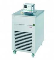 Охлаждающие оборотные термостаты TopTech ME и HighTech HL / SL Тип F95-SL Диапазонтемператур -95 ... 0 °C Темп.стабиль-ность 0,05 ± °C Холодопроиз-вод