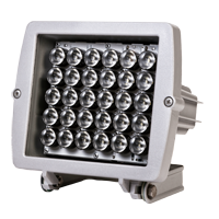 Архитектурный LED прожектор IntiRAY, фото 1