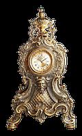 Часы бронзовые «Нептун»