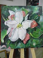 """Картина """"Цвет яблони"""" , фото 1"""
